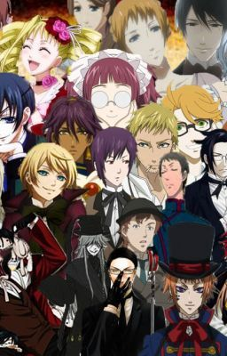 Black Butler; Truth or Dare