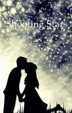 Shooting Star {Shelax} COMPLETED by KitTheKawaiiGirl