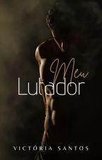 Lutador  (Completo) by viickls
