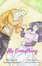 My Everything by kenyazaki