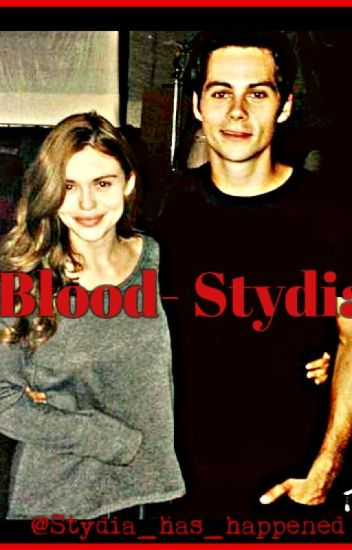 Blood - Stydia {Completed}