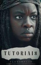 TUTORIAIS by FLUXOMALIK