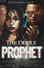 The Devil's Prophet  by konfuzedbhristopher