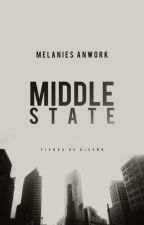 Middle State by MelaniesAnwork