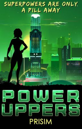 Power Uppers | ☑ by Prisim