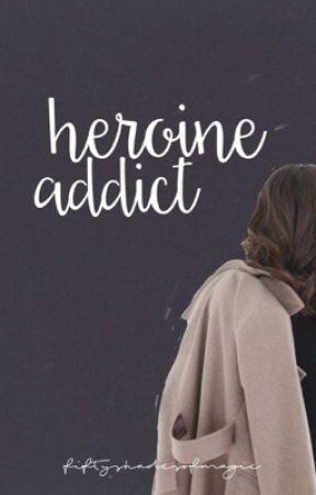 Heroine  [Jasper Hale] by fiftyshadesofmagic