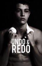 Undo & Redo  by Kawaii_Hana