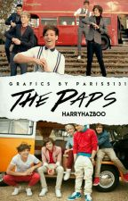 The Paps (Paparazzi) by HarryHazBoo