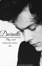 Dwindle by Imagine1986x