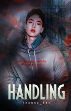 Handling. [ShowKi] by Shownu_bae