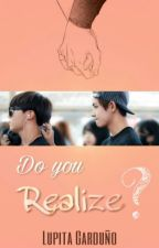 Do You Realize? ➣ Vhope  by HoseoKing-