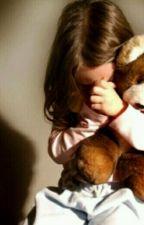 Abuso Sexual  by IngridDias032