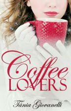 Coffee Lovers Na Anazon( Degustação) by TaniaVGiovanelliTB1