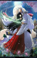 Sesshomaru y tu+Lemon by alegnA_Uchiha
