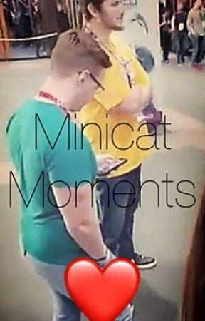 Random minicat shit {Moments} by Mini_cat625