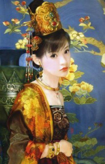 Phượng Xuyên Tàn Hán [hố]