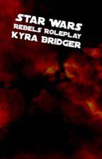 Star Wars rebels roleplay  by KyraBridger