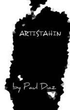 Artistahin by PaulitoX