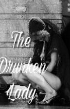 Drunken Lady (R18) by ThinkerPea
