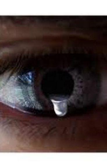 Never Shed A Tear