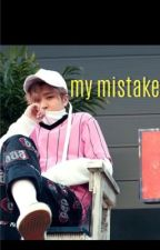 My Mistake  by youngjaegot-7