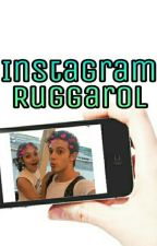 Instagram Ruggarol  by igoaftmilanesa