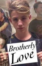 Brotherly Love - Jacob Sartorius x MattyB by ohyeahhmrkrabs