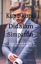 Kupu-kupu Didalam Simpanan. by carl_dani