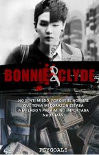 BONNIE & CLYDE :: yoonmin by PCYGOALS