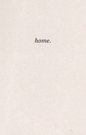 home. by ofeighteen