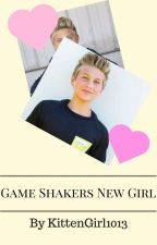 Game Shakers New Girl by KittenGirl1013