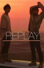 Replay  by btsironico