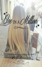 One In A Million by SmexyElectrica