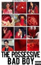 The Possessive Bad Boy by CHANCE_PEREZ