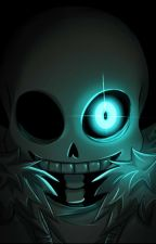 [SPOILERS] Undertale Genocide: A Bad Time (Sans' Perspective) by TheDiabolicalOval