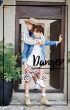 Danger (KookV) - mpreg by dyodo_8812