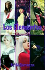 Los Elementos (Sesshome) by ALSperanza
