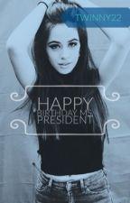 Happy Birthday Ms. President  by twinny22