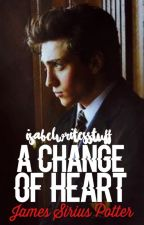 A Change of Heart [James Potter II] by lumossolemi