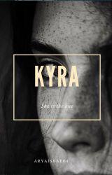 Kyra by AryaIsBae04