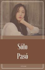 Solo Paso {SinRin} by GFSami