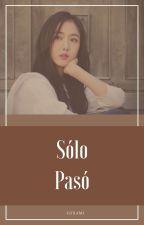 Solo Paso ❴SinRin❵ by GFSami