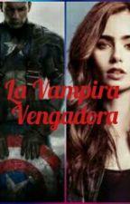 La Vampira Vengadora [Capitán América & Tu] by Danny_Riggs6