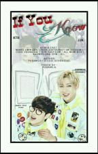 If You Know (Markbam Taekook) by pubam1a