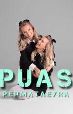 PUAS (18SX)(VERY SLOW UPDATE) by permataputeri