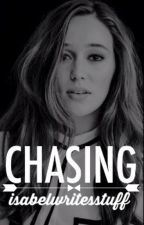 Chasing [Zach Mitchell] by lumossolemi