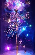 Saeyoung x Reader: Hearts Of Glass by Levi_Acker-midget