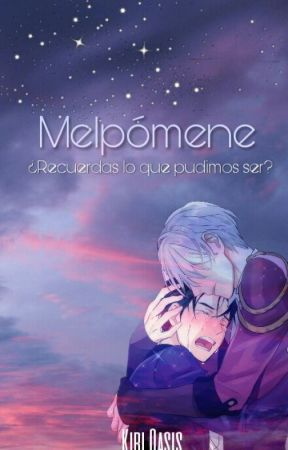 Melpómene by Kiri-Oasis