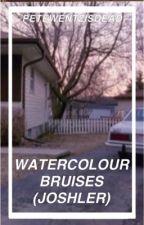 Watercolour Bruises (Joshler) by petewentzisdead