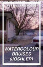 Watercolour Bruises (Joshler) by petewentzisdead